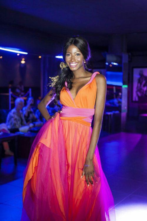 multiway dress at presleyblue