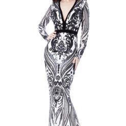 maxi sequin dress multiway dress