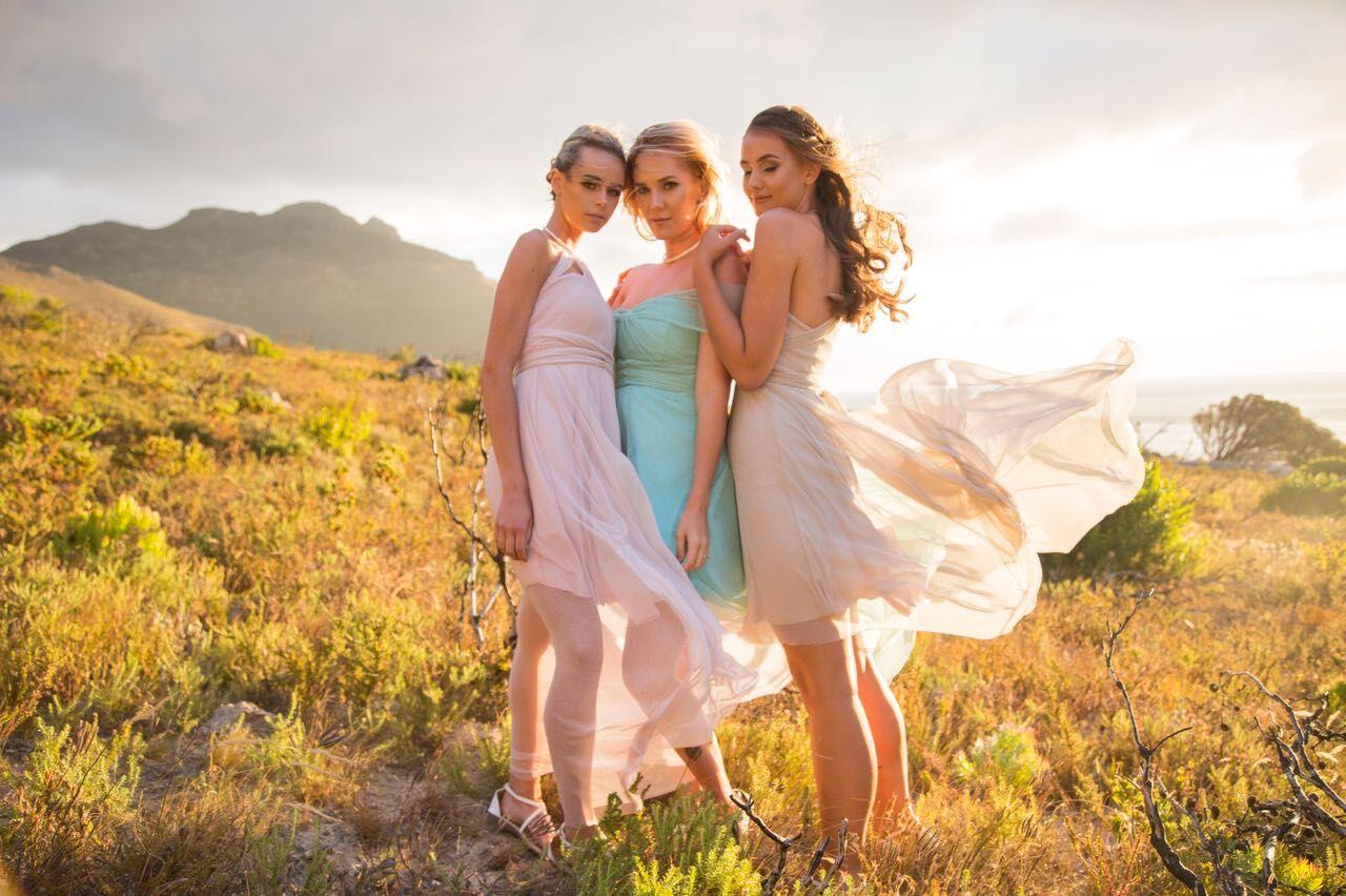 Ireland's leading multiway dress supplier