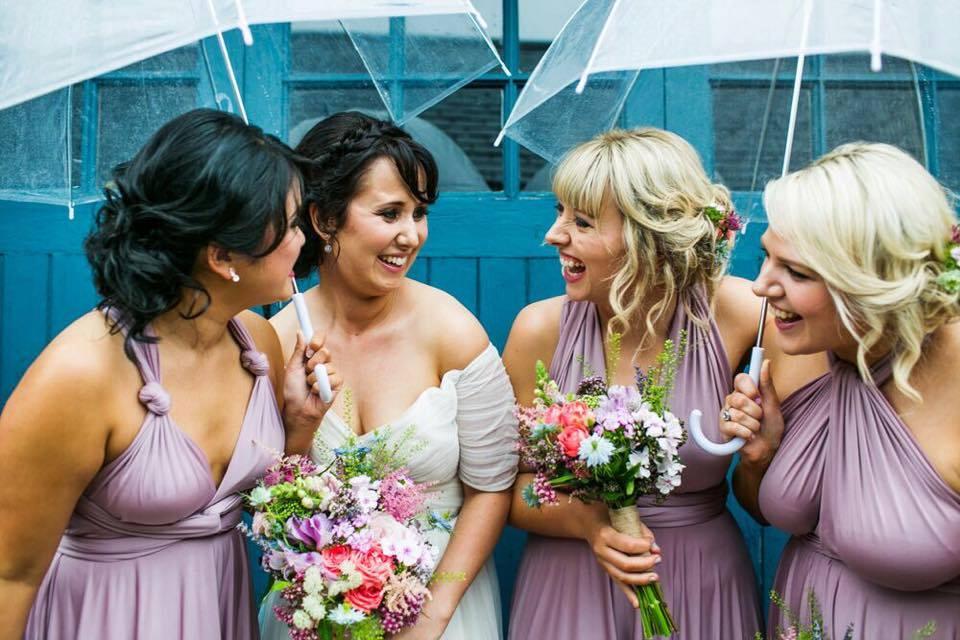 Multiway dress www.presleyblue.ie