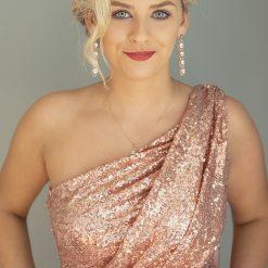 Sparkly Sequin Dresses